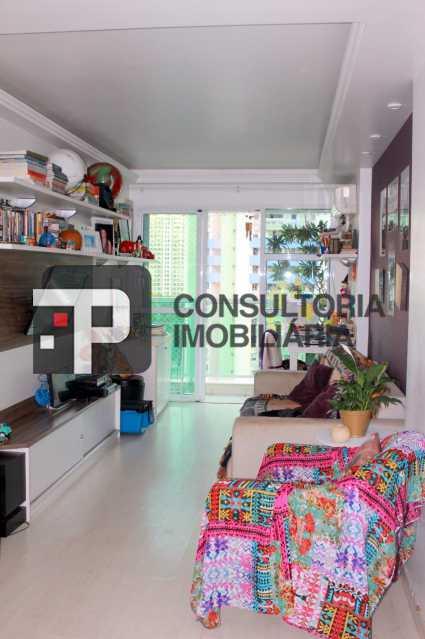 b11 - Apartamento 2 quartos à venda Barra da Tijuca, Rio de Janeiro - R$ 630.000 - TPAP20076 - 23