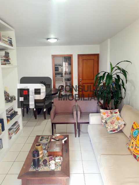 s1 - apartamento a venda barra da tijuca - TPAP20079 - 1