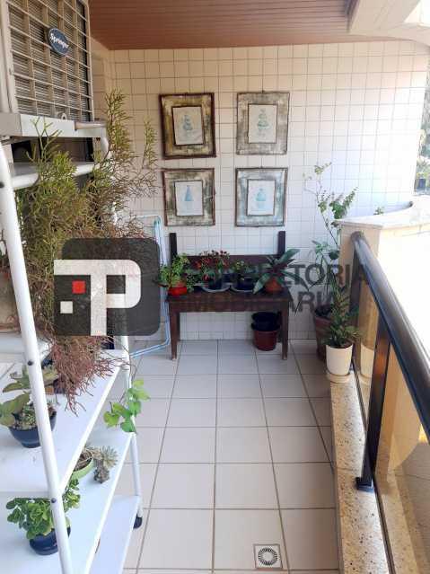 s2 - apartamento a venda barra da tijuca - TPAP20079 - 4