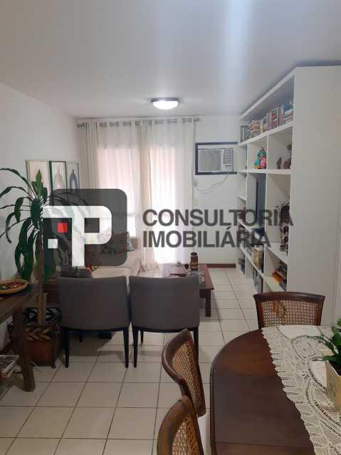 s3 - apartamento a venda barra da tijuca - TPAP20079 - 3
