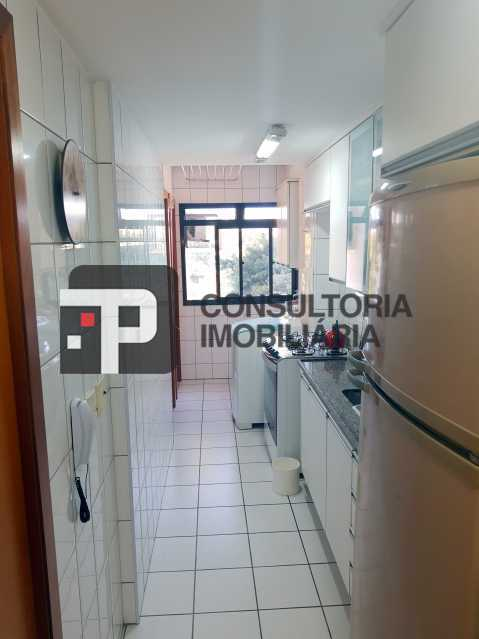 s4 - apartamento a venda barra da tijuca - TPAP20079 - 20