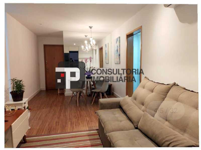 v5 - apartamento a venda Barra da Tijuca - TPAP20089 - 1