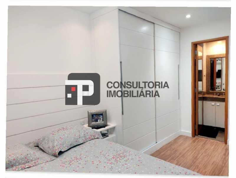 v9 - apartamento a venda Barra da Tijuca - TPAP20089 - 20