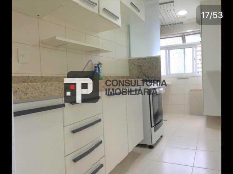 b2 - apartamento a venda barra da tijuca - TPAP20092 - 16