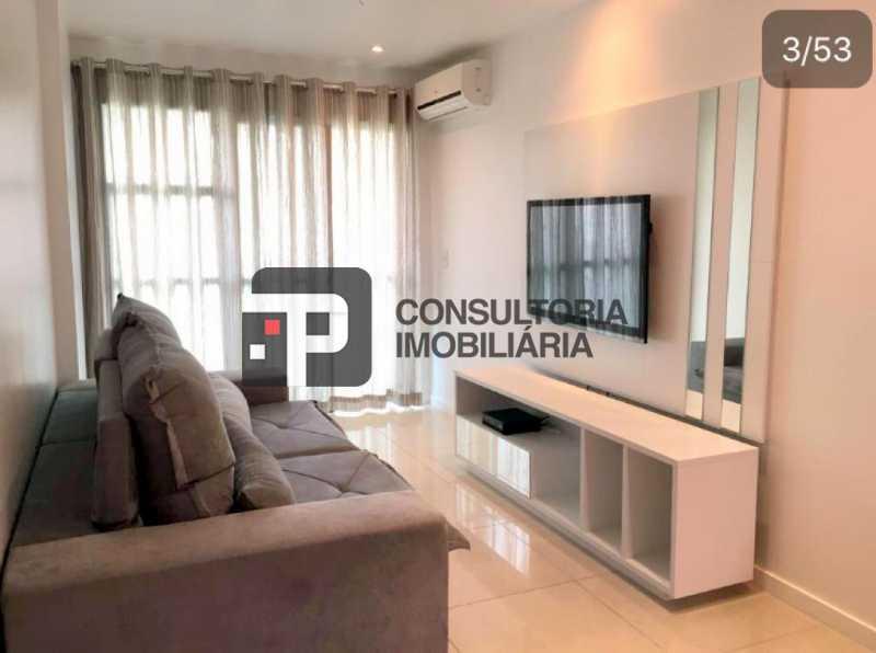 b12 - apartamento a venda barra da tijuca - TPAP20092 - 1