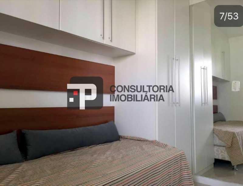 b13 - apartamento a venda barra da tijuca - TPAP20092 - 12