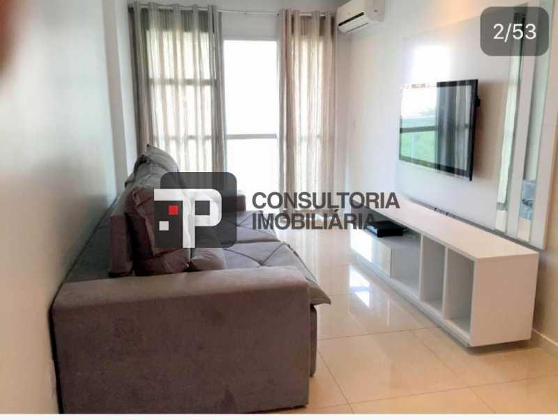 b14 - apartamento a venda barra da tijuca - TPAP20092 - 3