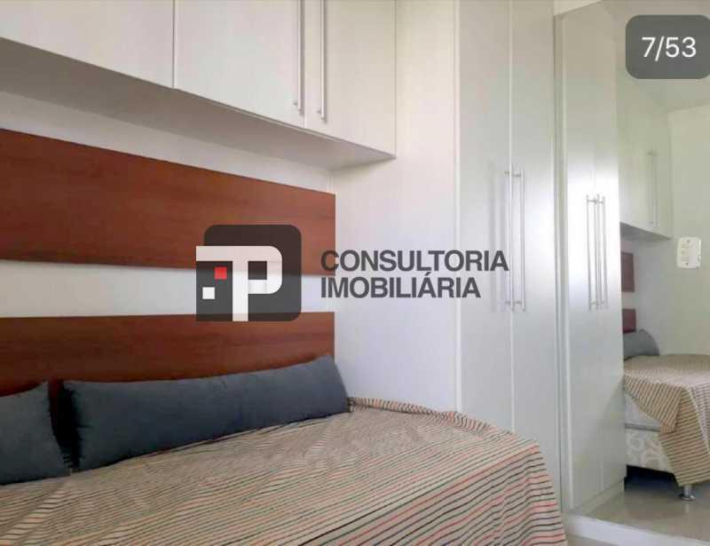 b15 - apartamento a venda barra da tijuca - TPAP20092 - 13