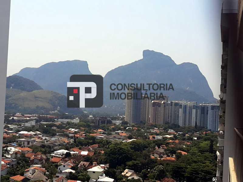 r6 - apartamento a venda barra da tijuca - TPAP20100 - 1