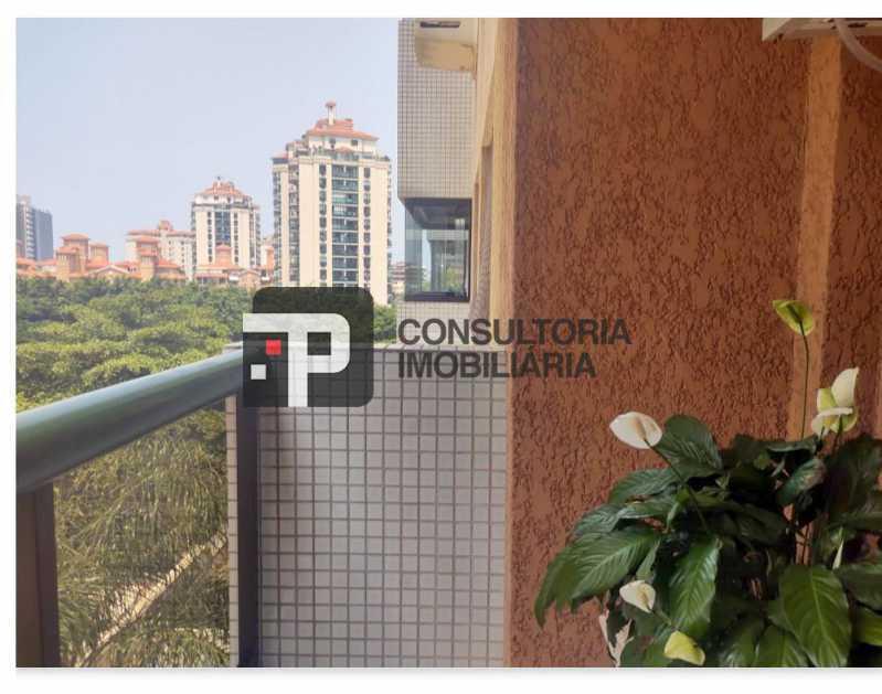 v3 - apartamento a venda barra da tijuca - TPAP20103 - 5