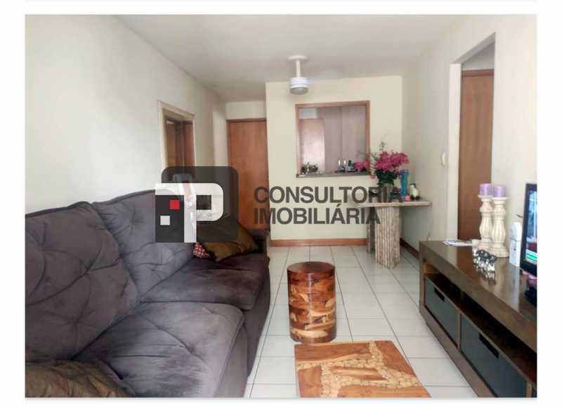 v4 - apartamento a venda barra da tijuca - TPAP20103 - 1