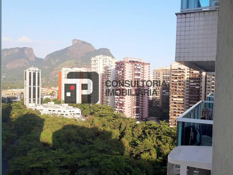 s6 - apartamento a venda Barra da Tijuca - TPAP20110 - 1