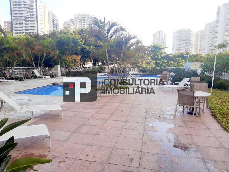 s4 - apartamento a venda Barra da Tijuca - TPAP20110 - 20