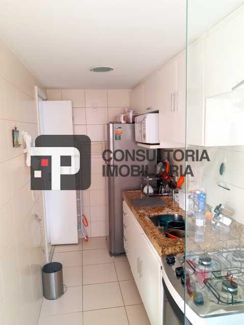 s11 - apartamento a venda Barra da Tijuca - TPAP20110 - 19