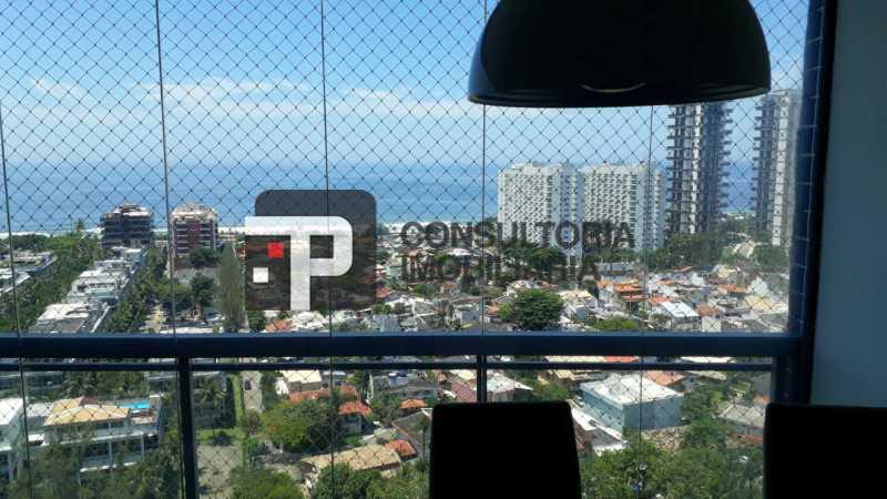 s3 - cobertura a venda barra da tijuca - TPCO20001 - 1