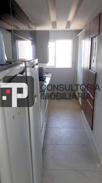 s4 - cobertura a venda barra da tijuca - TPCO20001 - 8