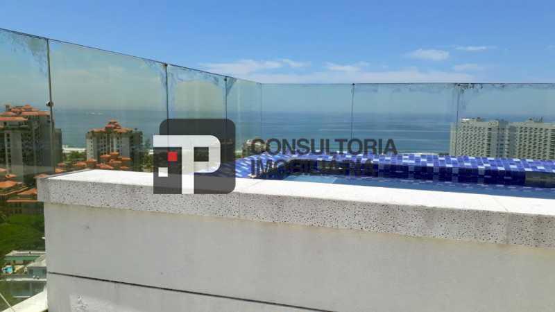 s10 - cobertura a venda barra da tijuca - TPCO20001 - 3