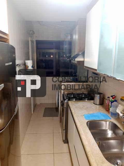 b5 - apartamento a venda barra da tijuca - TPAP20115 - 6