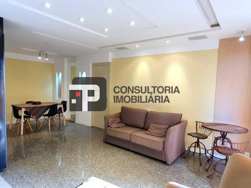 b6 - apartamento a venda barra da tijuca - TPAP20115 - 4