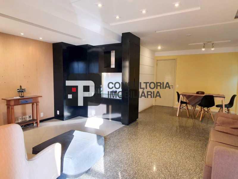 b8 - apartamento a venda barra da tijuca - TPAP20115 - 3