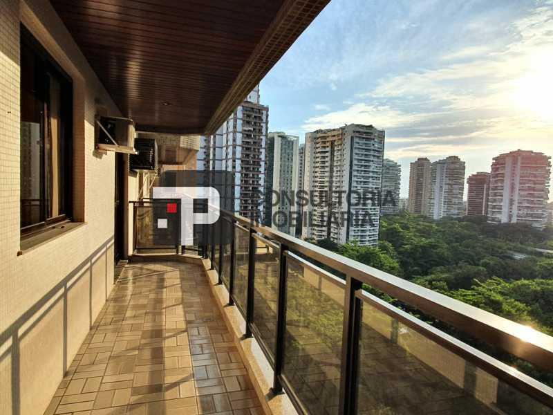 b10 - apartamento a venda barra da tijuca - TPAP20115 - 1
