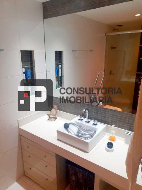 b1 - apartamento a venda barra da tijuca - TPAP20115 - 7