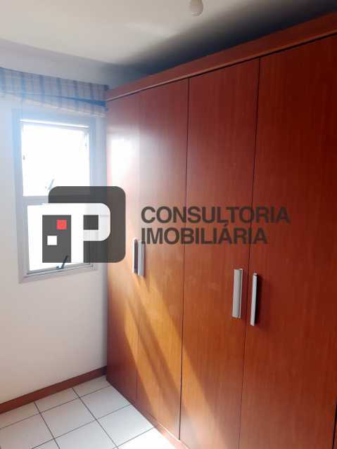 v1 - apartamento a venda barra da tijuca abm - TPAP30020 - 14