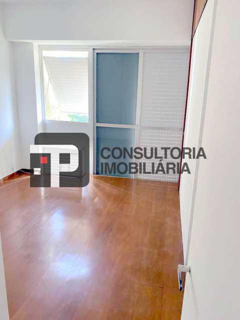 m3 - apartamento a venda barra da tijuca quarto e sala - TPAP10020 - 11