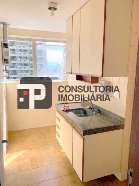 m4 - apartamento a venda barra da tijuca quarto e sala - TPAP10020 - 12