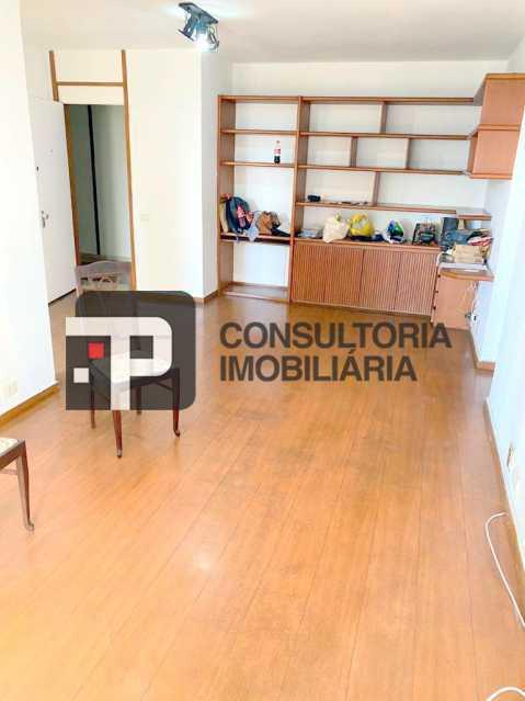m6 - apartamento a venda barra da tijuca quarto e sala - TPAP10020 - 14