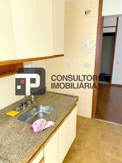 m1 - apartamento a venda barra da tijuca quarto e sala - TPAP10020 - 16