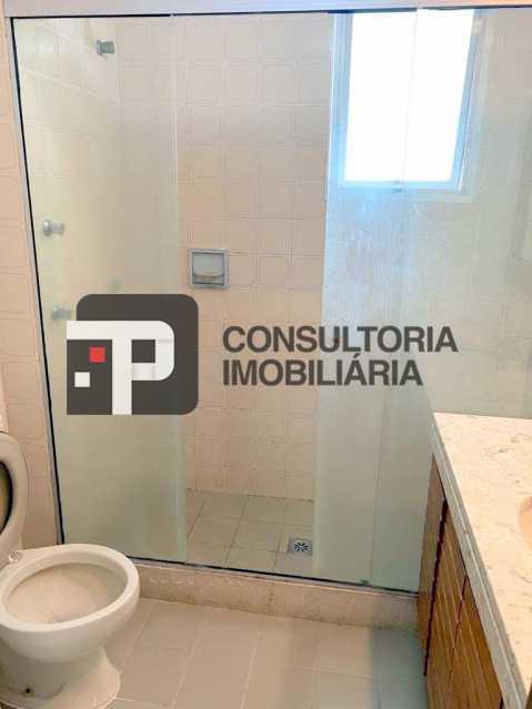m5 - apartamento a venda barra da tijuca quarto e sala - TPAP10020 - 20