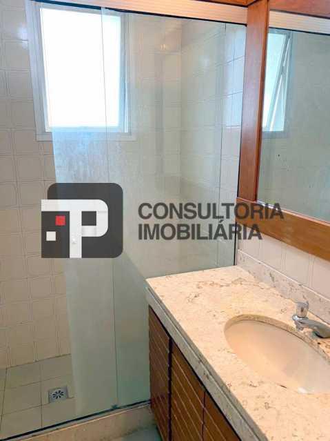 m7 - apartamento a venda barra da tijuca quarto e sala - TPAP10020 - 22