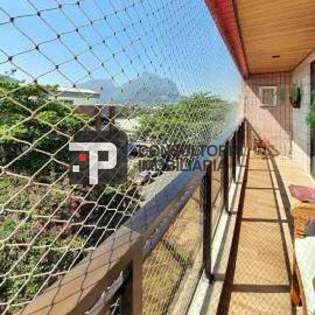 bb15 - apartamento a venda abm - TPAP40013 - 1