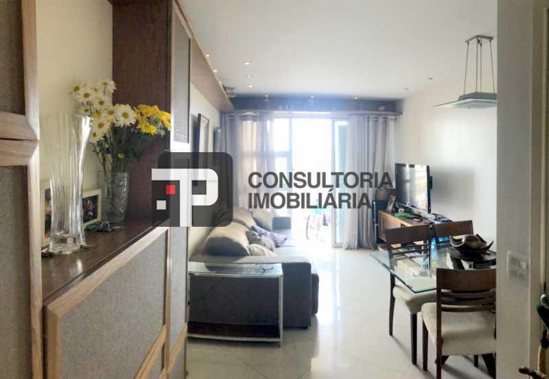 n6 - Apartamento À venda Nova Barra - TPAP30007 - 1