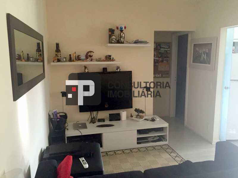 f15 - Apartamento À Venda - Barra da Tijuca - Rio de Janeiro - RJ - TPAP10006 - 4