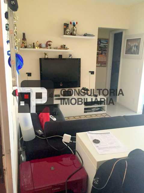 f1 - Apartamento À Venda - Barra da Tijuca - Rio de Janeiro - RJ - TPAP10006 - 5