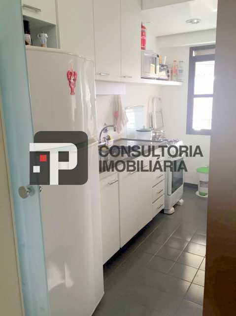 f2 - Apartamento À Venda - Barra da Tijuca - Rio de Janeiro - RJ - TPAP10006 - 14