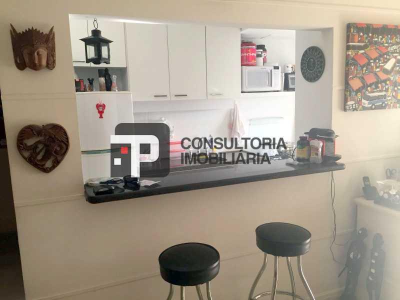 f3 - Apartamento À Venda - Barra da Tijuca - Rio de Janeiro - RJ - TPAP10006 - 12