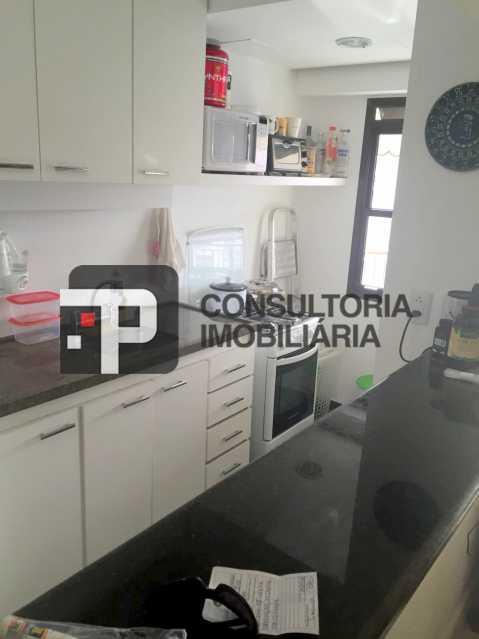 f4 - Apartamento À Venda - Barra da Tijuca - Rio de Janeiro - RJ - TPAP10006 - 15