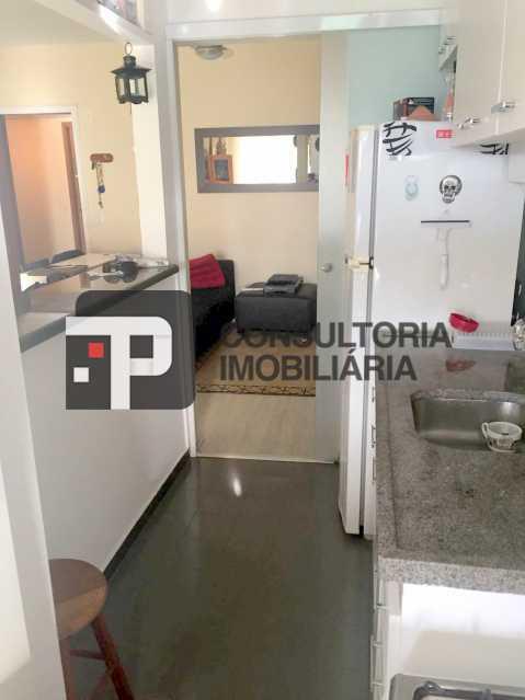 f5 - Apartamento À Venda - Barra da Tijuca - Rio de Janeiro - RJ - TPAP10006 - 13