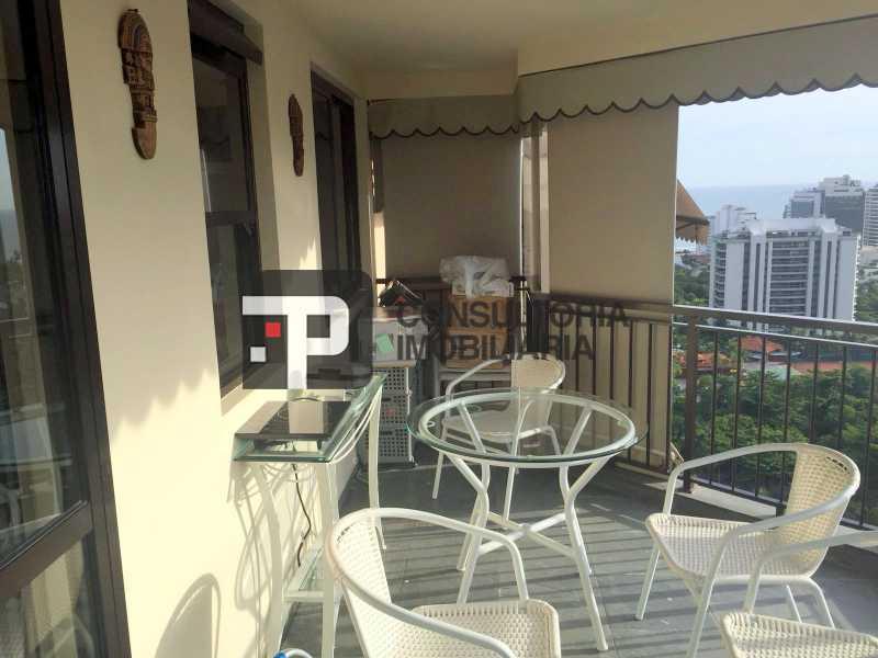 f7 - Apartamento À Venda - Barra da Tijuca - Rio de Janeiro - RJ - TPAP10006 - 8