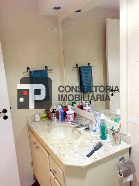 f10 - Apartamento À Venda - Barra da Tijuca - Rio de Janeiro - RJ - TPAP10006 - 11