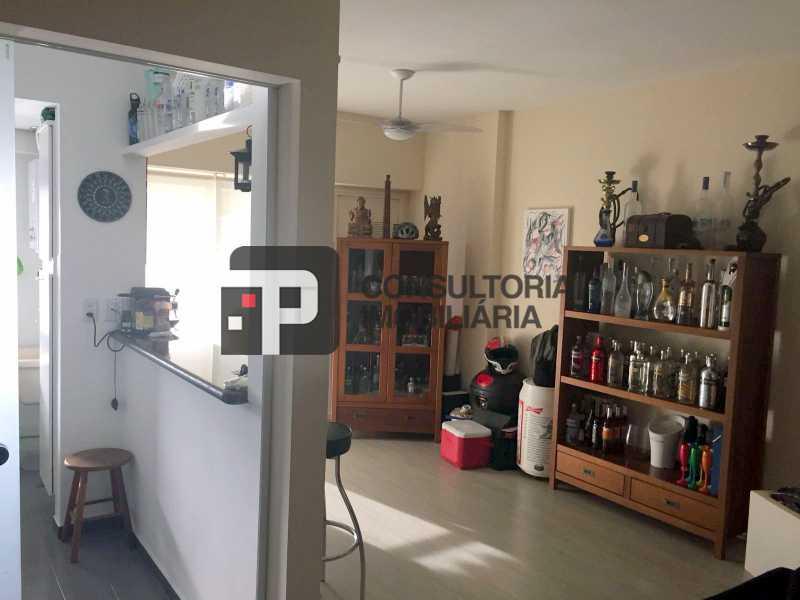 f13 - Apartamento À Venda - Barra da Tijuca - Rio de Janeiro - RJ - TPAP10006 - 6