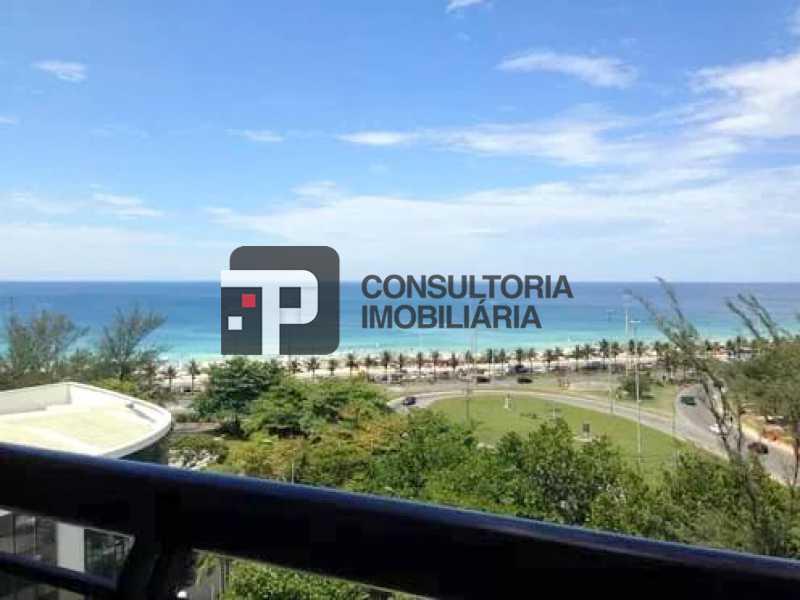 a1 - Apartamento À venda Barra da Tijuca - TPAP10009 - 3