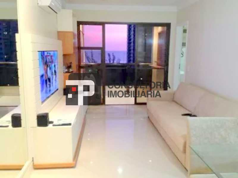 a2 - Apartamento À venda Barra da Tijuca - TPAP10009 - 4