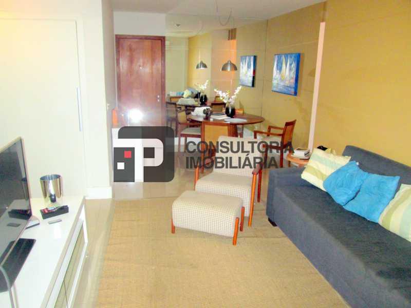 n3 - Apartamento À venda Barra da Tijuca - TPAP20022 - 4