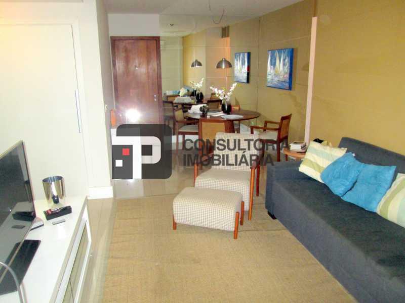 n4 - Apartamento À venda Barra da Tijuca - TPAP20022 - 5