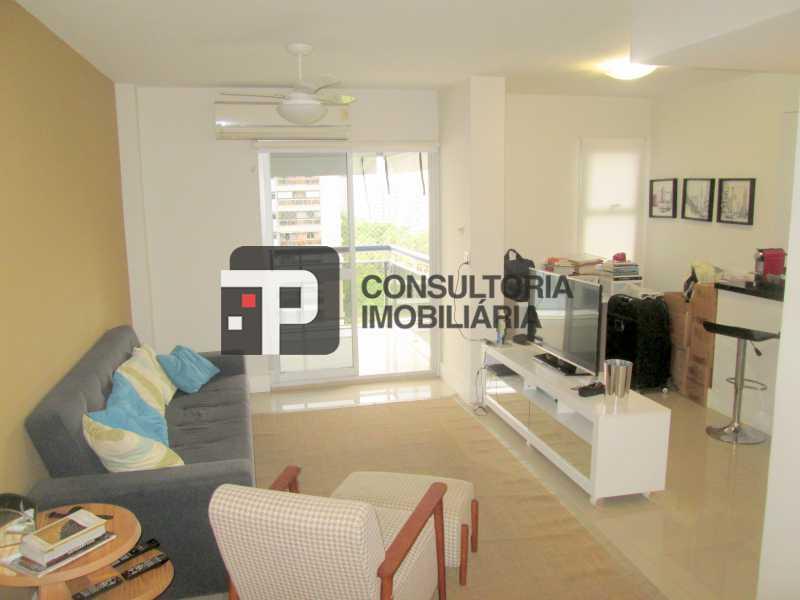 n7 - Apartamento À venda Barra da Tijuca - TPAP20022 - 1