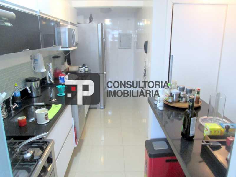 n14 - Apartamento À venda Barra da Tijuca - TPAP20022 - 14